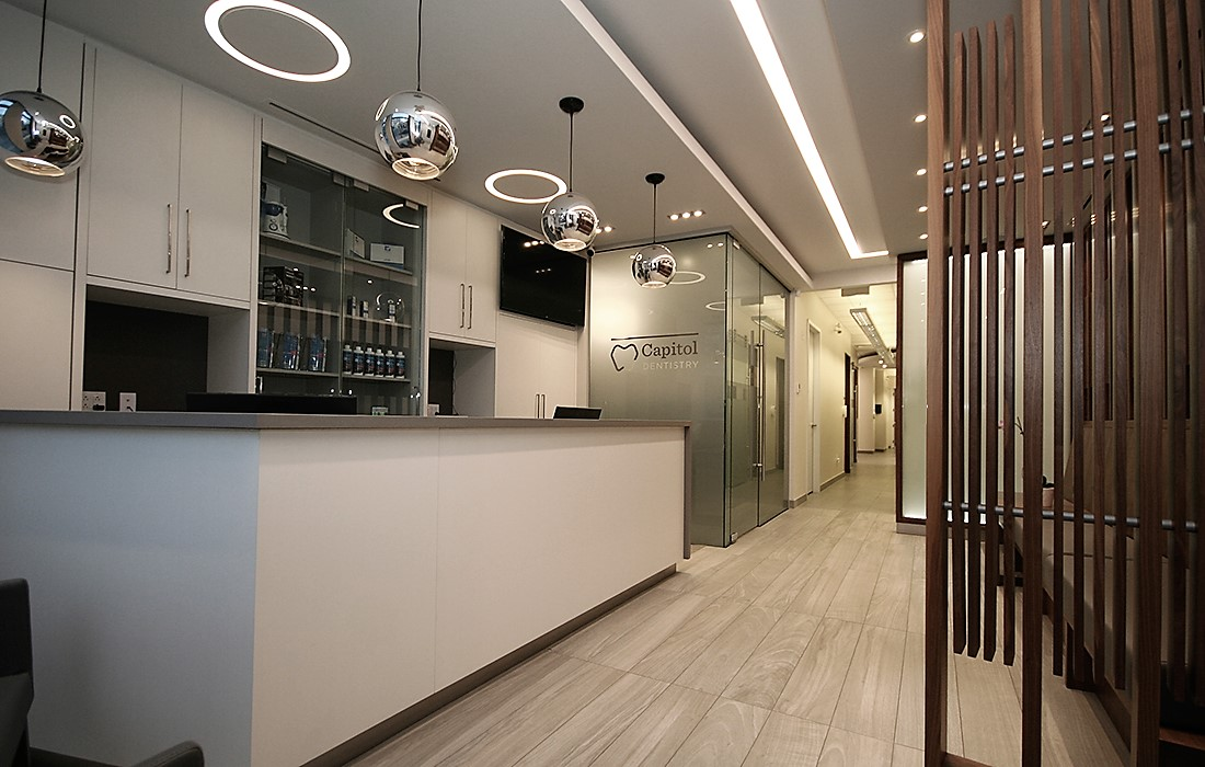 Toothworks Dental Clinics Project Image